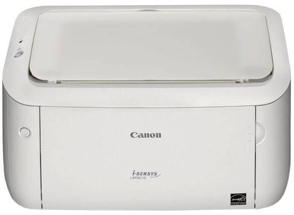 Принтер Canon i-SENSYS LBP6030 (8468B001), фото 2