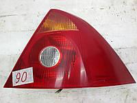 Фонарь правый Ford Mondeo III (3) 00-07 г. 1S71-13404-A