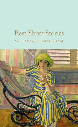 Книга Best Short Stories of W. Somerset Maugham, фото 2