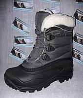 Качественные зимние ботинкиKamik Snowmass -31°С (USA-6), фото 1