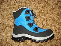Термо ботинки Франция Quechua  Forclaz snow 200 (36/38), фото 1