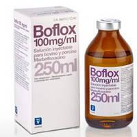 Бофлокс Boflox (марбофлоксацин) 250мл Invesa *