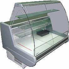 Витрина холодильная Росс Siena K 0. 9-1. 2 ПС