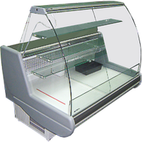 Витрина холодильная Росс Siena K 0.9-1.2 ПС