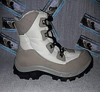 Термо ботинки фирменные Франция Quechua  Forclaz snow 200 (30/31/32/33/34/35/36/37/38), фото 1