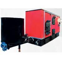 Энергосберегающие котлы серии UNI-BIO 120-1500 кВт