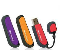 USB Флеш TRANSCEND JetFlash V70 16 Gb