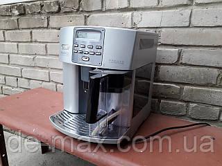 Кофемашина DeLonghi ESAM 3500 S Magnifica Automatic Cappuccino