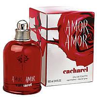 Брендовая копия духов Cacharel Amor Amor 100 ml