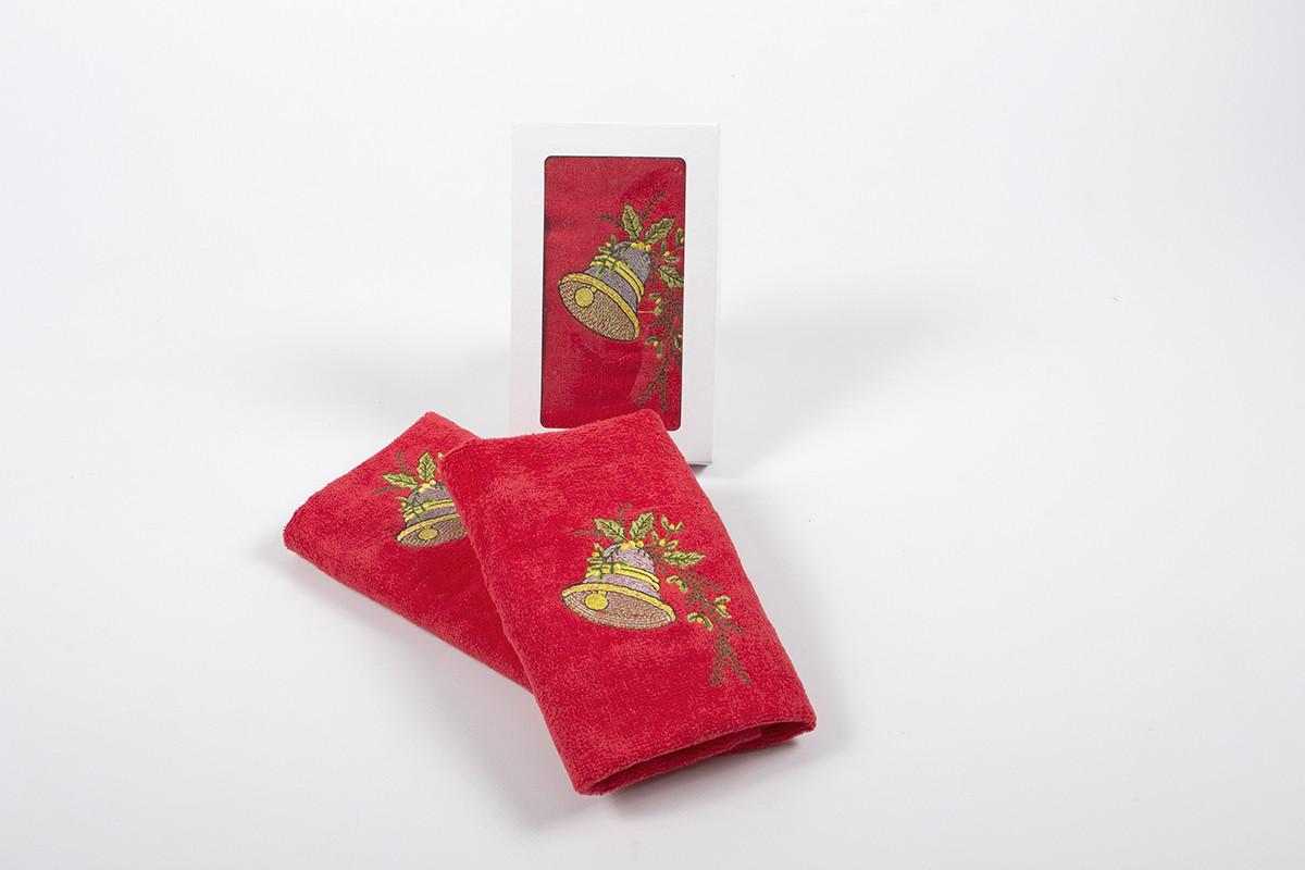 Полотенце Lotus 30*50 - New Year 202