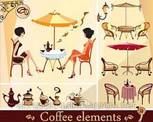 Сеты для кафе и ресторанов