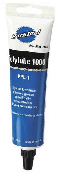 Смазка Park Tool Polylube 1000 Grease 4oz. tube