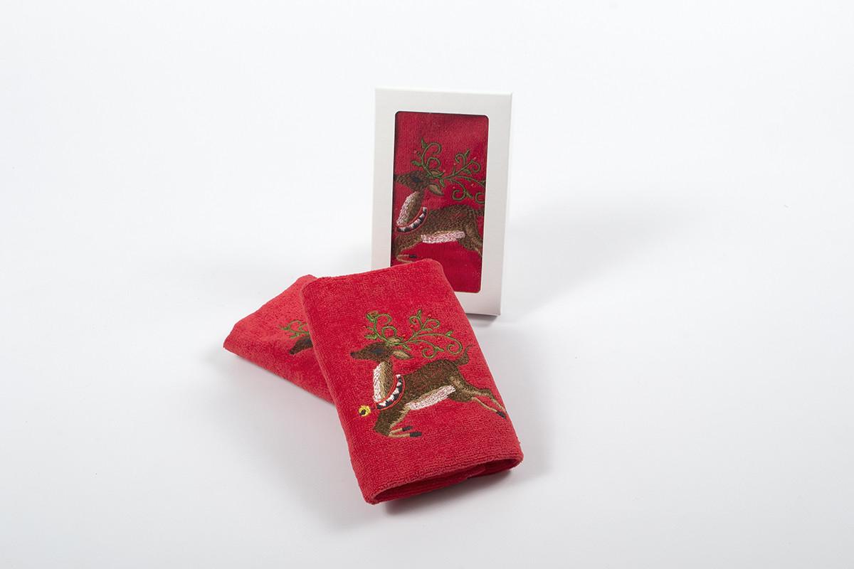 Полотенце Lotus 30*50 - New Year 204