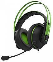 ASUS Cerberus V2 Green (90YH018G-B1UA0)