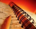 Написання розділу / глави. Кандидатські та докторські дисертації