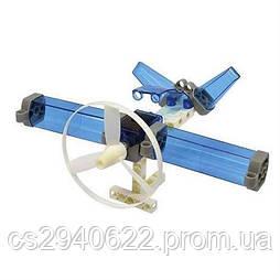 Конструктор IQCamp Солнечный катамаран (3550)