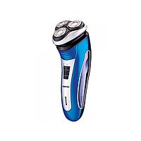 Электробритва триммер Gemei GM 7090 3 в 1 (45599/1)