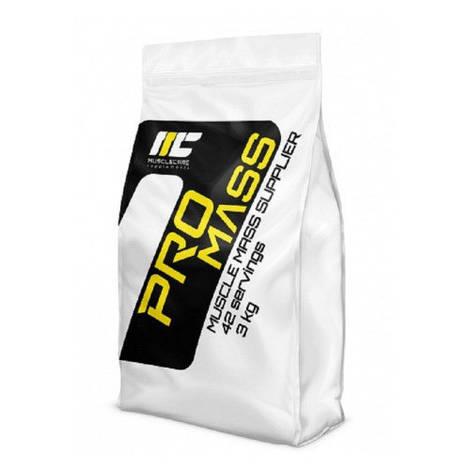 Muscle CareГейнер Pro Mass3 kg