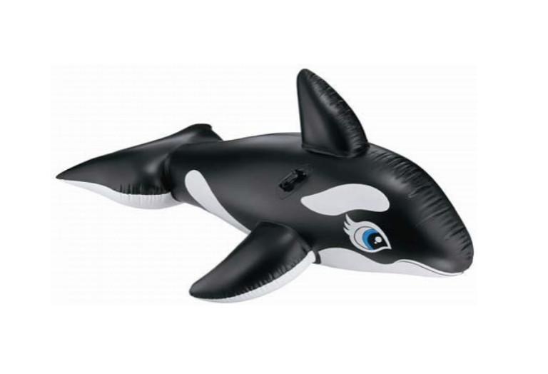 "Надувная игрушка ""Касатка"" Intex 58561 (193 х 119 см.)"