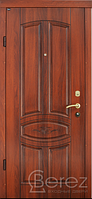 Уличные дверь МОД 60