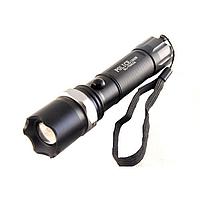 Тактический фонарь Bailong BL-T8626 1000W Черный (1000190-Black-0)