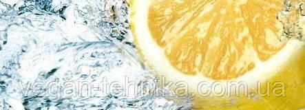 Стакан воды с лимоном натощак