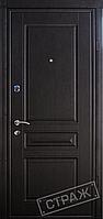 Уличные двери Рубин