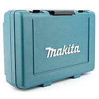 Пластмассовый кейс для шуруповерта 6261DWPE, 6271DWPE, 6381DWAE, 6391DWAE Makita (824852-3)