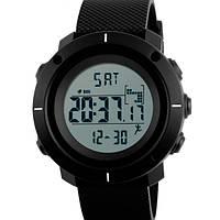 Мужские часы Skmei 1260 Black