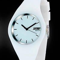 Мужские часы Skmei 1387 White