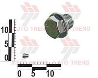 Пробка сливная поддона двигателя | 21512-21010 | HYUNDAI