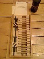 Ножи измерительные ГОСТ 7013-67 для микроскопов УИМ, фото 1
