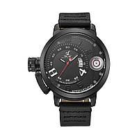 Часы Weide All Black UV1606B-1C (UV1606B-1C)