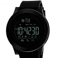Мужские часы Skmei 1530 Черные, КОД: 115839