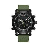 Часы Weide Khaki WH6309B-6C (WH6309B-6C)