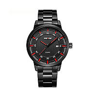 Часы Weide Red WD002B-2C SS (WD002B-2C)