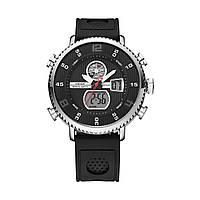 Часы Weide Black WH6106-1C (WH6106-1C)