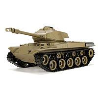Танк HENG LONG US M41A3 Bulldog (3839-1)