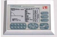 """Спирограф микропроцессорный портативный СМП-21/01-""""Р-Д» с лазерным принтером"""