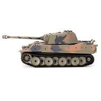 Танк HENG LONG German Panther Зеленый (3819-1)