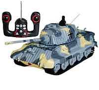Радиоуправляемый танк 2203 (35284)
