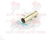 Переходник отопителя прямой (18х20 мм) трубка металлическая | MH350017 | ASR