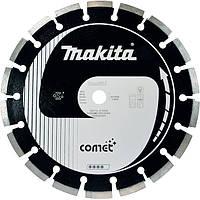 Алмазный диск 350 мм Makita Comet – для асфальта (B-13275)