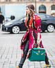 Уличная мода на Paris Couture Week 2015