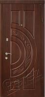 Квартирные двери Рассвет, фото 1