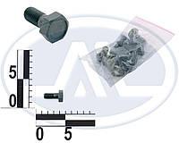 Болт М10х23 маховика ВАЗ 2101-09 самоконтрящийся | 2101-1005127 | БелЗАН