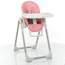 Стульчик для кормления EL CAMINO ME 1038 Flamingo ***