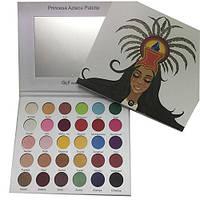 Набор теней GLF Cosmetics Princessa Azteca, фото 1