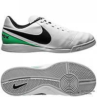 d98d3b5724f4 Футзалки детские Nike Tiempo Legend VI IC JR 819190-103, цена 1 260 ...