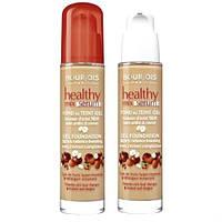 Тональный крем-гель - Bourjois Healthy Mix Serum (Оригинал)